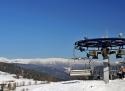 Aldrov - Vítkovice v Krkonoších ski areál Krkonoše