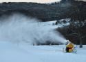 Ski areál ALPALOUKA - Železná Ruda