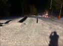 Ski areál Alšovka - Měděnec