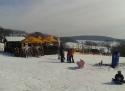 ANNABERG - Andělská hora ski areál Jeseníky