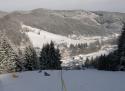 Armáda ski areál Beskydy
