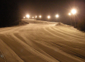 Ski areál Armáda
