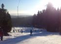 Aš ski areál Západní Čechy