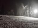 Ski areál Aš