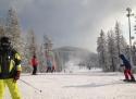 Ski areál Bachledova dolina - Jezersko