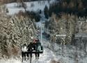 Bachledova dolina - Jezersko ski areál Slovensko