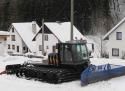 Bedřichov u Oskavy ski areál Jeseníky