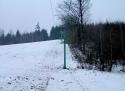 Ski areál Bedřichov u Oskavy