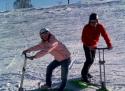 Ski areál Bedřichov - U Vodárny