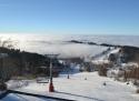 Benecko ski areál Krkonoše