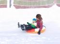 Ski areál Benecko