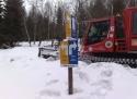 Sjezdovka Běžecký skiareál Lesná