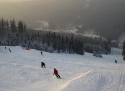 Bílá ski areál Beskydy
