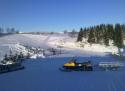 Branná ski areál Jeseníky
