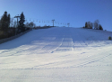 Ski areál Branná