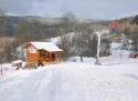 Ski areál Brčálník - Hojsova Stráž
