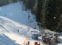 Bublava ski areál Krušné hory