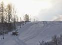 Bukovec - Kempaland ski areál Beskydy