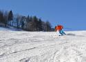 Ski areál Buřín - Hodkovice nad Mohelkou