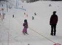 Ski areál Búřov