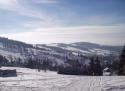 Čenkovice ski areál Kralický Sněžník