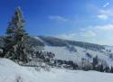Ski areál Čenkovice