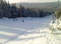 Čeřínek ski areál Vysočina