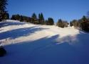 Černá Říčka ski areál Jizerské hory