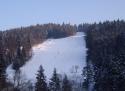 Čertov ski areál Beskydy