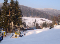 Ski areál Čertov