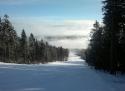 Červená Voda - Buková hora ski areál Kralický Sněžník