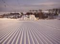 České Petrovice ski areál Kralický Sněžník