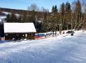 Ski areál Český Jiřetín