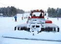 Ski areál Chmelná