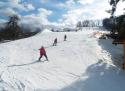 Chotouň ski areál Okolí Prahy