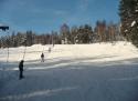 Čihadlo ski areál Vysočina