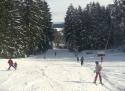 Ski areál Čihadlo
