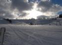 Čihalka - Olešnice ski areál Východní Čechy