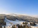 Czarna Góra ski areál Kralický Sněžník