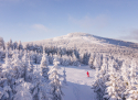 Ski areál Czarna Góra