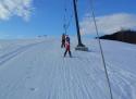 Ski areál Detoa - Albrechtice v Jizerských horách