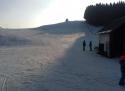 Ski areál Dětský lyžařský areál Zetocha Petříkov