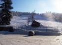 Dobrá Voda ski areál Jizerské hory
