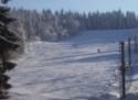 Dobrá Voda ski areál Český ráj