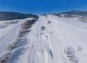 Dolní Morava - Větrný vrch ski areál Kralický Sněžník