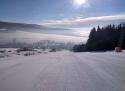 Ski areál Dolní Morava - Větrný vrch