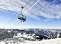 PARK SNOW Donovaly ski areál Nízké Tatry