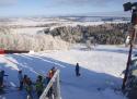 Ski areál Fajtův kopec