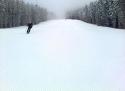 Filipovice ski areál Jeseníky