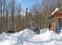 Ski areál Filipovice